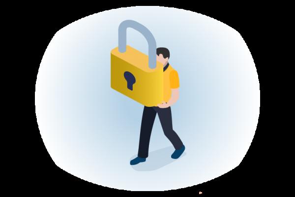 Überprüfung und Ergänzung der Dokumentation zur Informationssicherheit